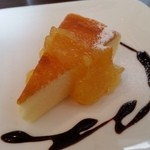 akane - チーズケーキ