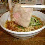 麺屋 信成 - チャーシュー
