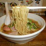 麺屋 信成 - 麺