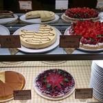 ピッツェリア マリノ - ケーキの誘惑