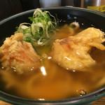 麺家 京都上がも -