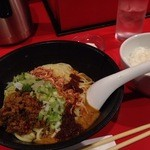 おどるタンタン麺 -