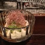 ゆらり - 自家製豆腐!旨い!