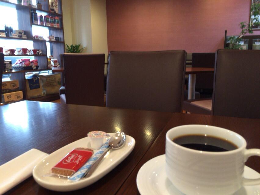 自家焙煎珈琲 Cafe de Ryokan