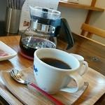 パワープラントコーヒーカフェーナ -