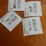 49873612 - バカ食いの俺チョイス