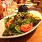 Mexican Dining AVOCADO  - まるごとアオカドサラダ  1,000円