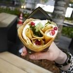 PARLA - 抹茶 甘酒マスカルポーネ