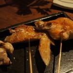 49875215 - 5京地鶏の手羽先・手羽元セット