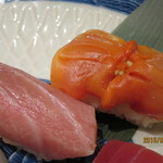 Takarazushi - 赤貝