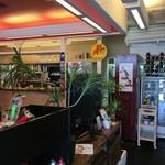 ツバサ食堂 - 内観