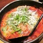 49878360 - 濃厚トマト麺