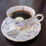 Aruba - ホットコーヒー2016.04.16