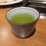 好ちゃん - お茶