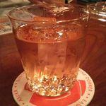 ヘルメスワインコーナー - ウイスキーロック