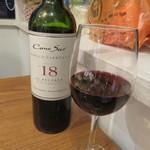 好ちゃん - 赤ワイン
