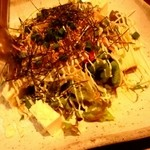 49883459 - 実は下に島豆腐がたくさん。