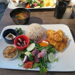 味噌屋 鎌倉 Inoue - MISO鶏からあげ定食