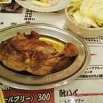 骨付肉専門 徳太郎 - 骨付き鶏