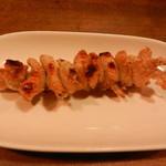 麦屋魚仙坊 - 鶏皮