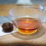 エスキス サンク - 紅茶とミニャルディーズ