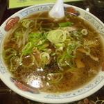 奉天楼 - チャーシュー麺