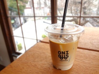 オニバスコーヒー 中目黒店