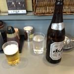 49887914 - 瓶ビール