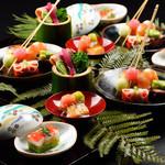 日本料理 醇泉 - 料理写真: