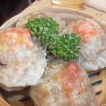 大味 - 焼売(390円)