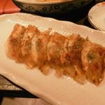 Gyouzanabeachankitashinchi - 焼き餃子