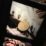 吾妻寿司 - 吾妻寿司 岡山駅前店(岡山県岡山市北区駅元町)店外メニュー