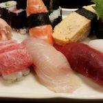 幸寿司 - 上寿司