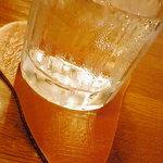 菩提樹 - 【2010.9】 水のグラス