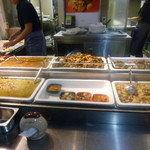 Food Plaza - 料理写真:カレー