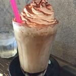 HEAVEN'S CAFE - ティラミスカフェラテ