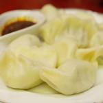 火焔山 - 羊肉水饺