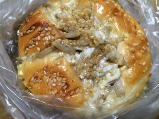 パン工房 シロクマ