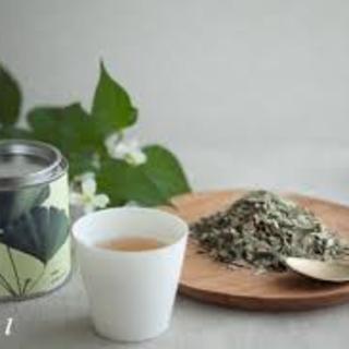 ハーブティーやコーヒーもorganic
