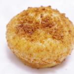 テーラ・テール - とまとオリエンタル(焼きカレーパン)