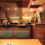 49898944 - 店内のテーブル席の風景です