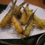 浜っ幸 - イワシの天ぷら