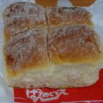 ぱんのいえ - ふわふわたまごパン120円(税込)