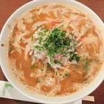 中国料理 翠 - 龍醤担担麺