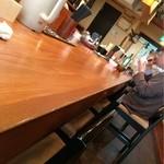 お好み焼 鉄板焼 桃太郎 -