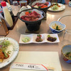 高天ヶ原ホテル - 料理写真:夕食