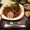 魚料理 一心 - 料理写真:とんてき定食