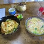 かな川食堂 - 料理写真: