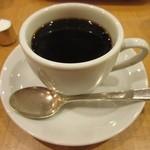 49905609 - ホットコーヒー