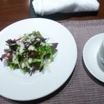 FUKUTATEI - 前菜